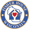 Fisher House Wisconsin Logo