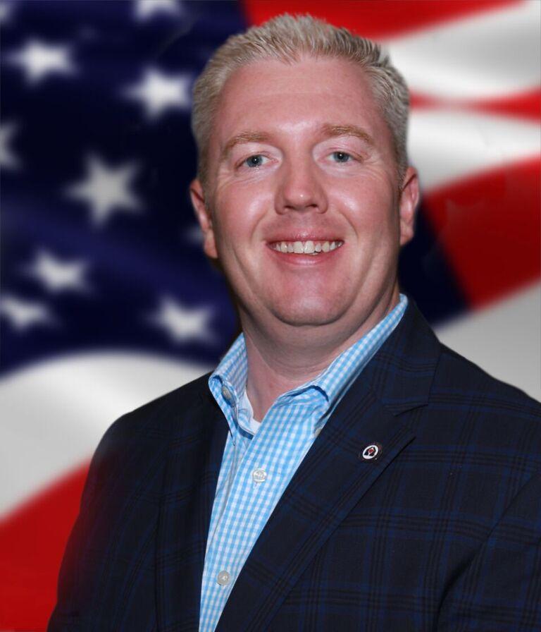 Chad O'Brien