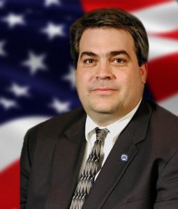 Chuck Steinmetz